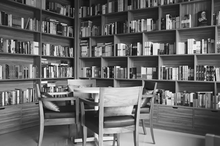 Reading Room Kemang Jakarta100bars Nightlife Reviews