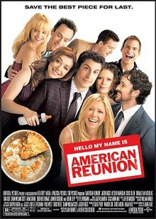 American Reunion 2012 Download Direct Link