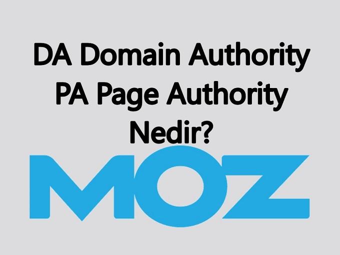 Domain Authority ve Page Authority Nedir?