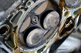 Hasil gambar untuk Kompresi mesin bocor