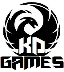 KD Games Web Site