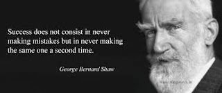 Quote, Quotes, Motivational, Inspirational, George Bernard Shaw