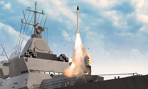 Indo-Israeli-Barak-8-Air-Defence-System