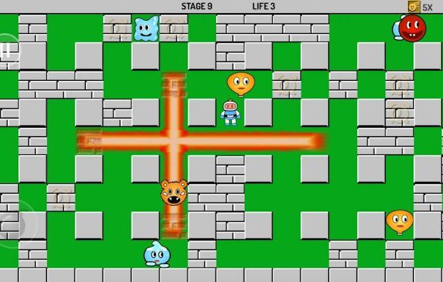 Atari Oyunlarının Vazgeçilmezi: Bomberman