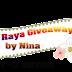 Kad Raya GA by Nina.