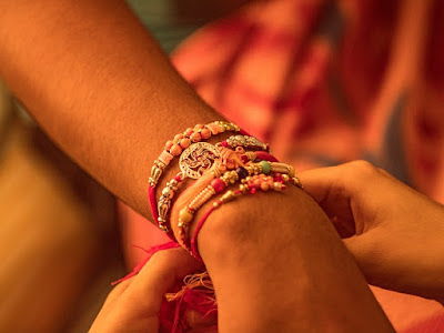 Happy Raksha Bandhan 2018 Quotes In Hindi