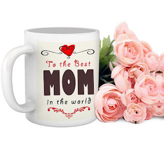 Mother's Day Gift Coffee Mug