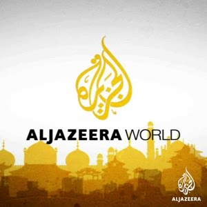 Al Jazeera English - Hotbird Frequency