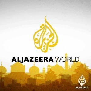 Al Jazeera English - Hotbird Frequency