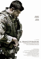 El francotirador (2014) online y gratis