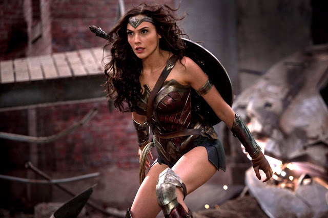 Praise Wonder Woman, Zuckerberg Commented on Gal Gadot