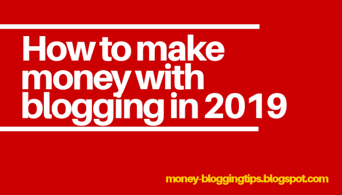How to start a blog or website and start earn money online step by step in 2019 -