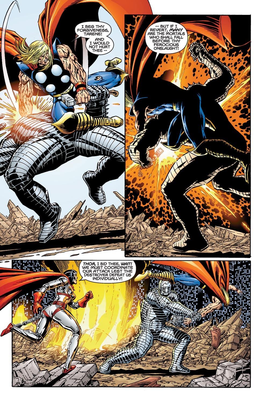 Thor (1998) Issue #37 #38 - English 19