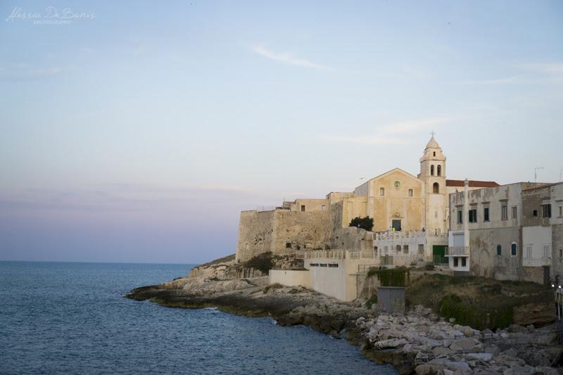 Vieste la perla del Gargano || Dove andare al mare in Puglia