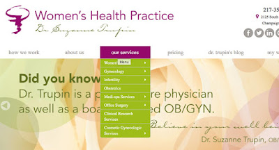 Illinois facility halts abortions, continues actual 'women's health' services