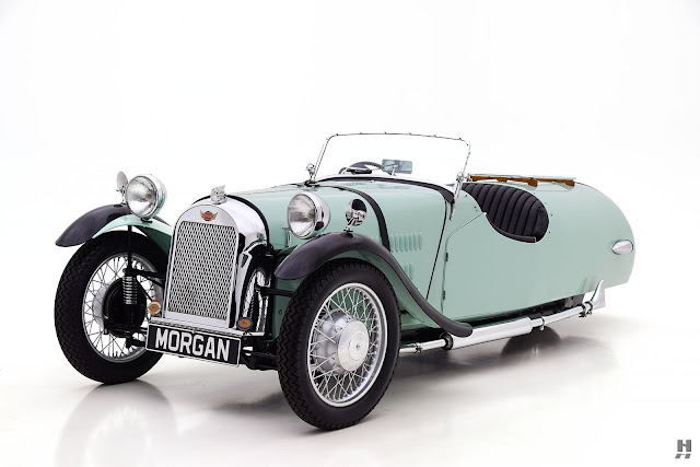 1947 Morgan F Type for sale at Hyman Ltd. Classic Cars for USD 59,500 - #morgan #classiccar #forsale