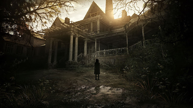 Resident Evil 7 EXE Game Free Download For Windows 8