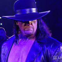 Undertaker to be Added Into The WWE Hall of Fame?