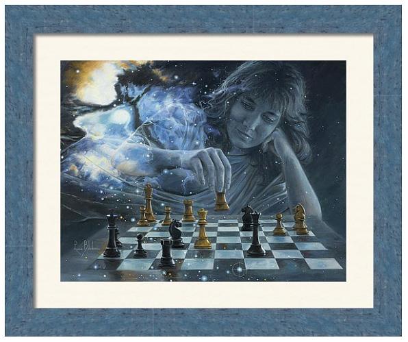 Fantasy Art For Board Games