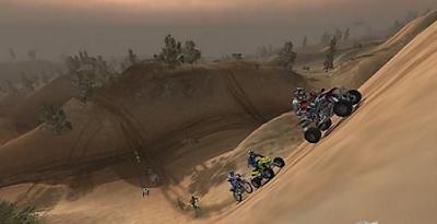 Download Games MX Vs ATV Untamed PPSSPP Iso Ukuran Kecil