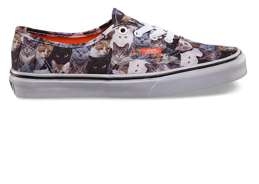 Vans X ASPCA | Die Tierbaby Sneaker sind da WTF!? ( 8