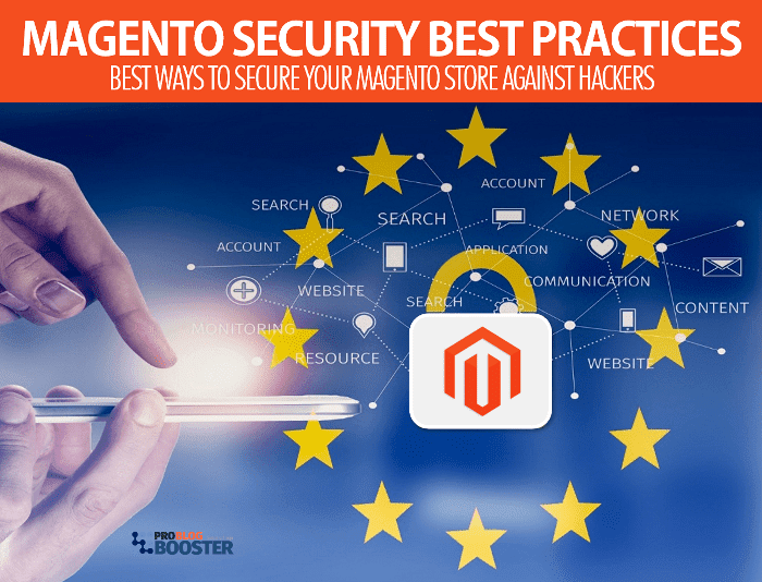 Magento Security Best Practices