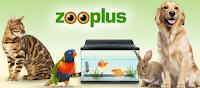 Logo Zooplus: antiparassitari, cibo e tutto il meglio per i vostri amici a 4 zampe