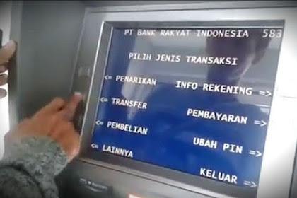 Cara Komplin ke Bank Transferan Tidak Masuk