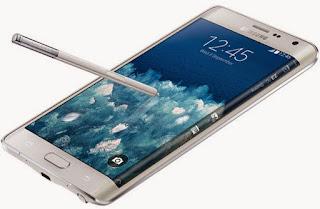 تحديث الروم الرسمى جلاكسى نوت ايدج لولى بوب 5.1.1 Galaxy Note Edge SM-N915FY الاصدار N915FYXXU1COI1