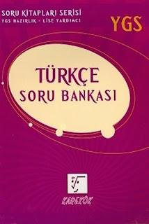 yks tyt türkçe kitap önerisi 1
