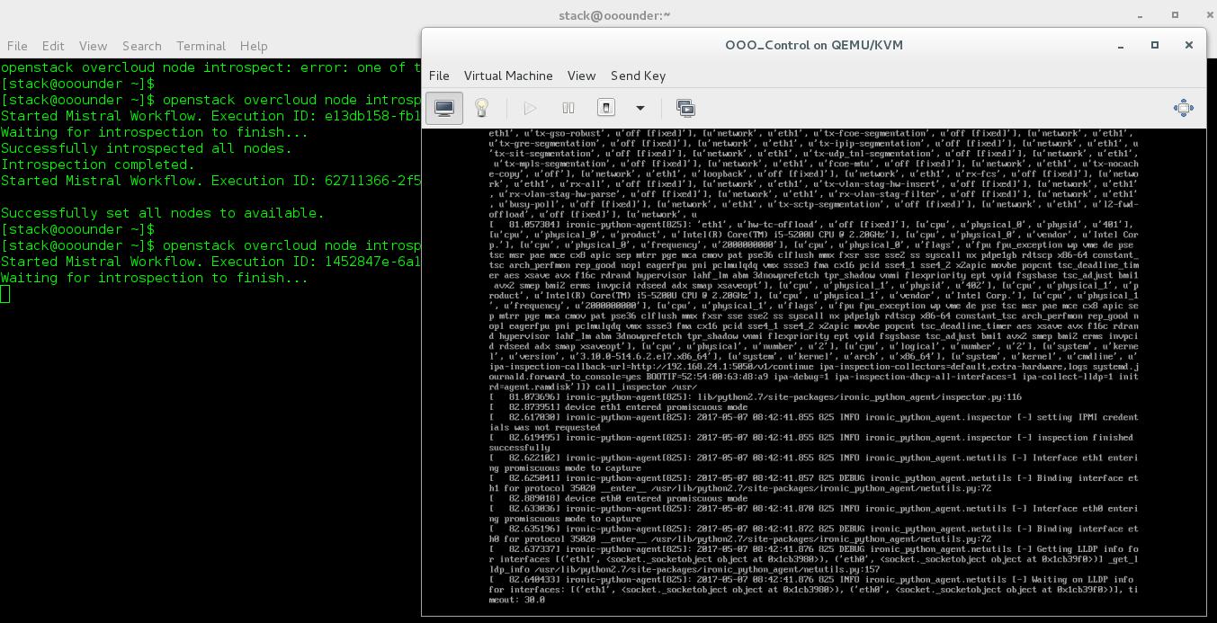 Andrey's Blog: How to configure OpenStack TripleO Undercloud