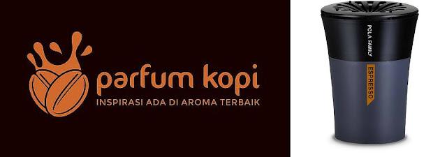 Lowongan Admin Online Parfum Kopi