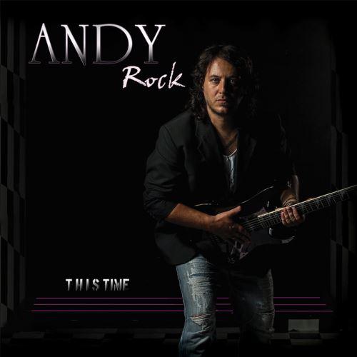 "ANDY ROCK: Ακούστε το ""What Does It Take""  απο το επερχόμενο album"