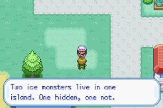 pokemon clay's calamity 3 screenshot 2