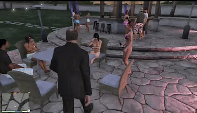 Misteri playboy mansion gta v