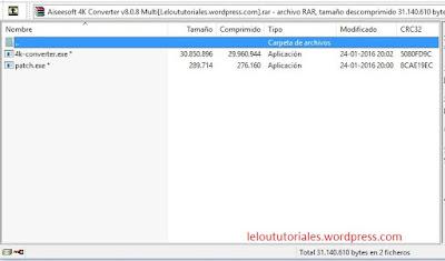 Aiseesoft 4K Converter v8.0.8 [Full] [MEGA] [UL]