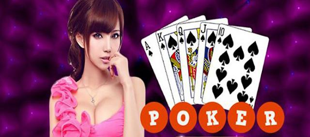 Image bandar judi poker online terbesar