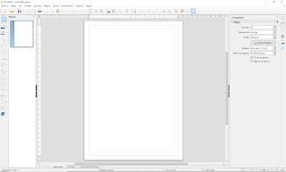 LibreOffice Draw - Reglas, guías, cuadrícula y su uso