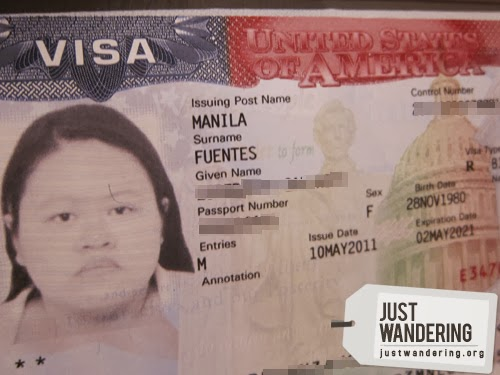 Potential Reasons Why Your US Visa is Cancelled - Pinoy Work