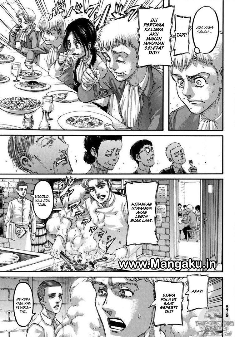 Shingeki No Kyojin: Chapter 111 - Page 20