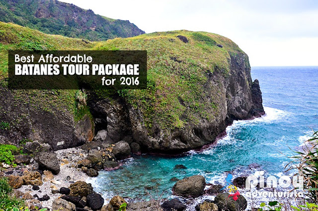 Batanes Tour Packages with Airfare for 2016