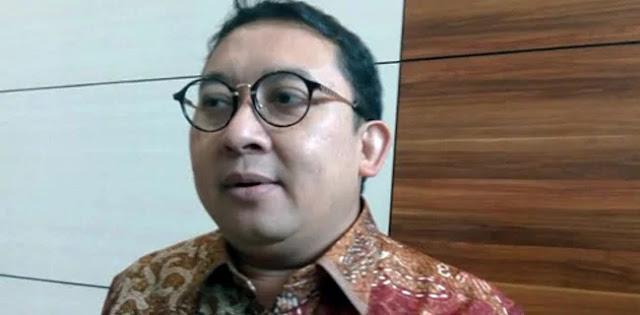 Hasil Kunjungan Jokowi ke Korsel, Fadli Zon: Jangan Bodohi Rakyat!