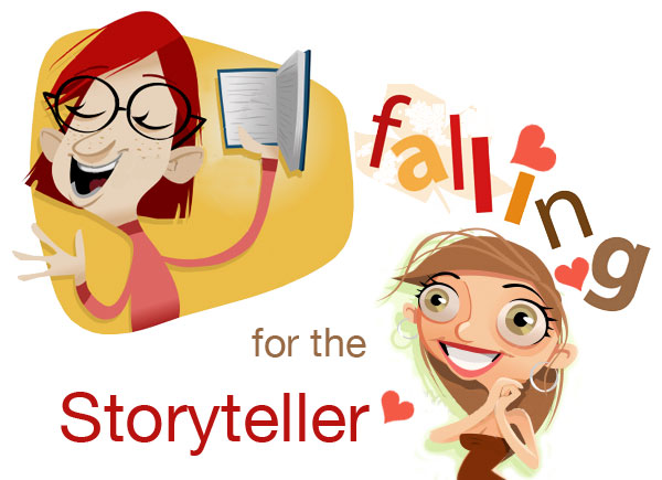 story the story teller Version 362 download for macdownload for pc edit your story we've simplified editing to an awesome button watch your video, press the awesome button at your favorite part, adjust the awesome section, and save your results.