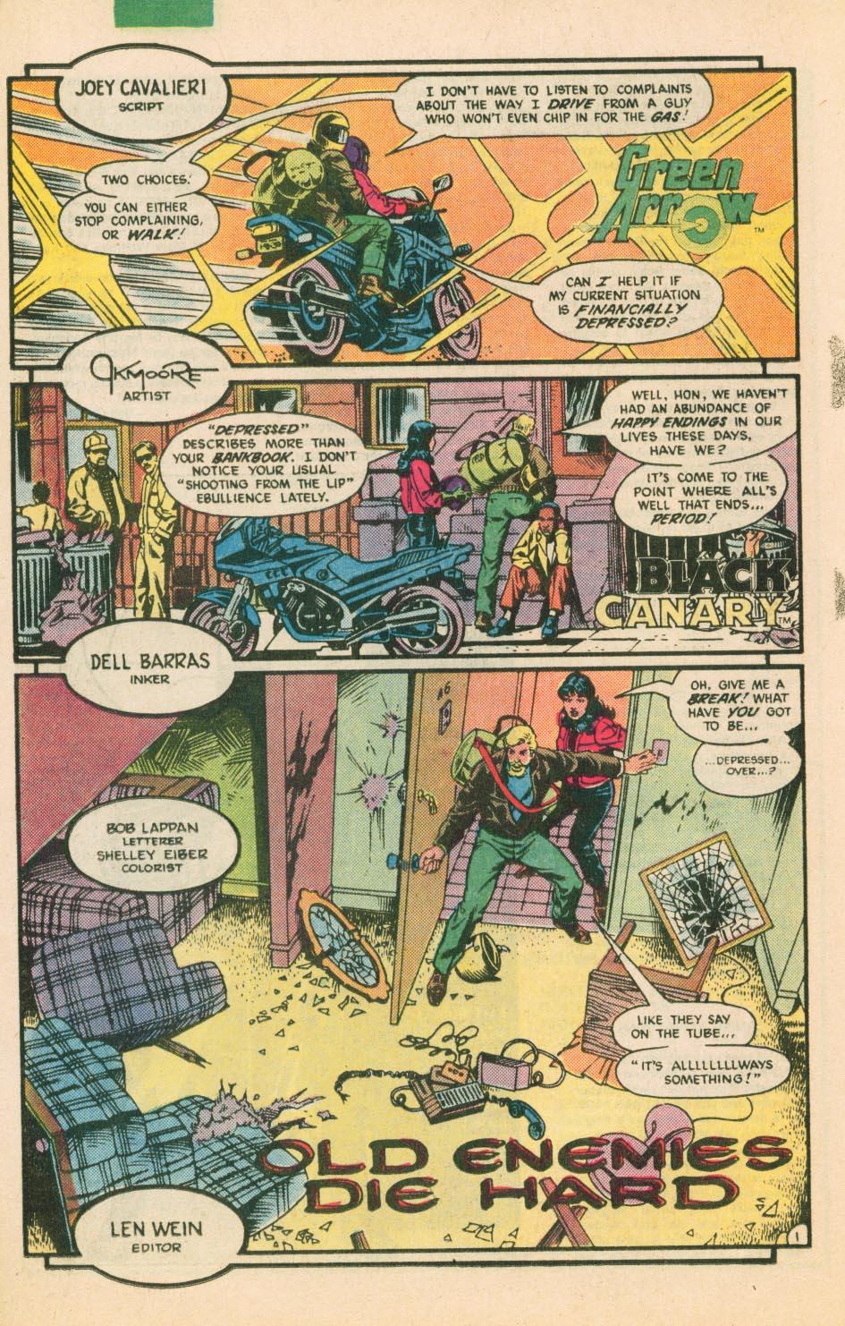 Detective Comics (1937) 566 Page 16