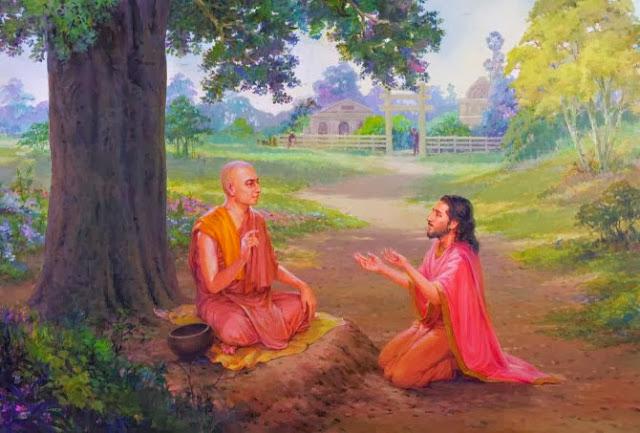Đạo Phật Nguyên Thủy - Đường Xưa Mây Trắng - Chương 29: Muôn vật từ duyên sinh lại từ duyên mà diệt