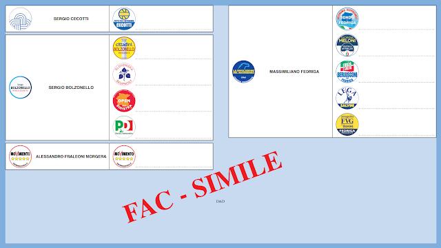 Info elezioni fac simile scheda elezioni regionali friuli venezia giulia 2018 - Contributo regionale fvg prima casa 2017 ...