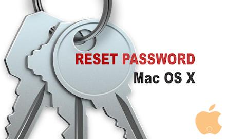 Cara Cepat dan Mudah Reset Lupa Password di Mac