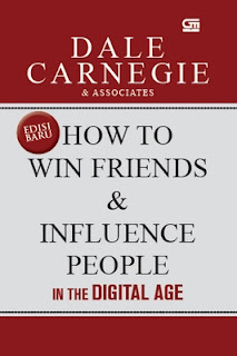 review how to win friends & influence people