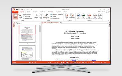 تحميل برنامج nitro pdf كامل