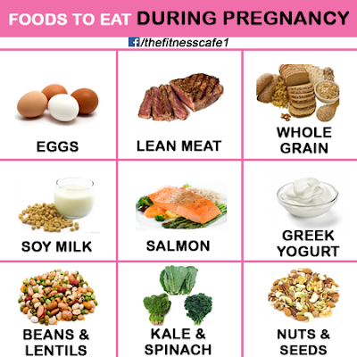 Food-To-Eat-During-Pregnancy